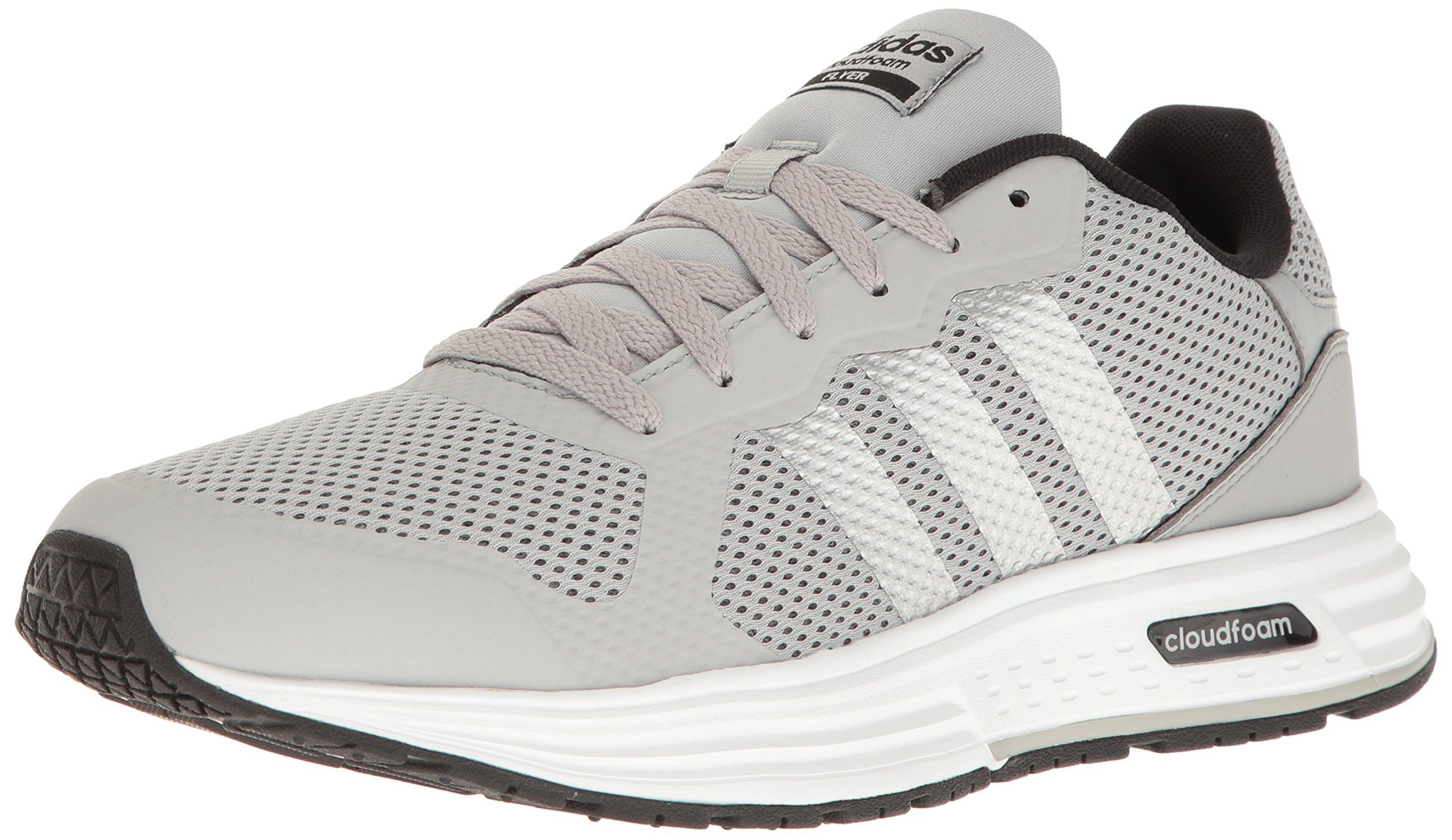 adidas cloudfoam flyer mens trainers