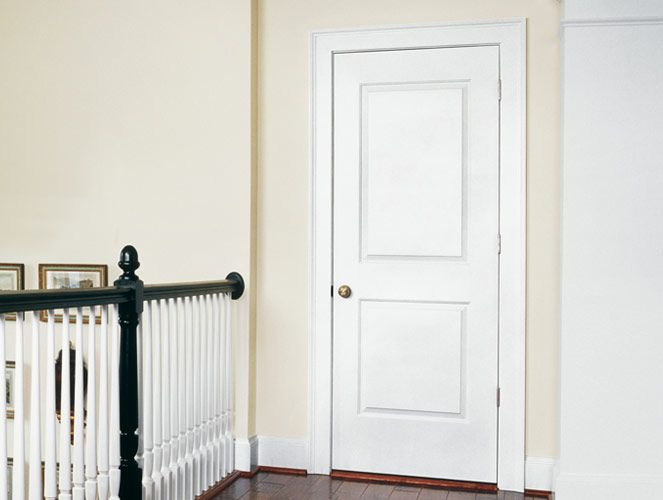 Cambridge Smooth Panel Interior Door & Cambridge Smooth Panel Interior Door | Beautiful Interior Doors ... Pezcame.Com