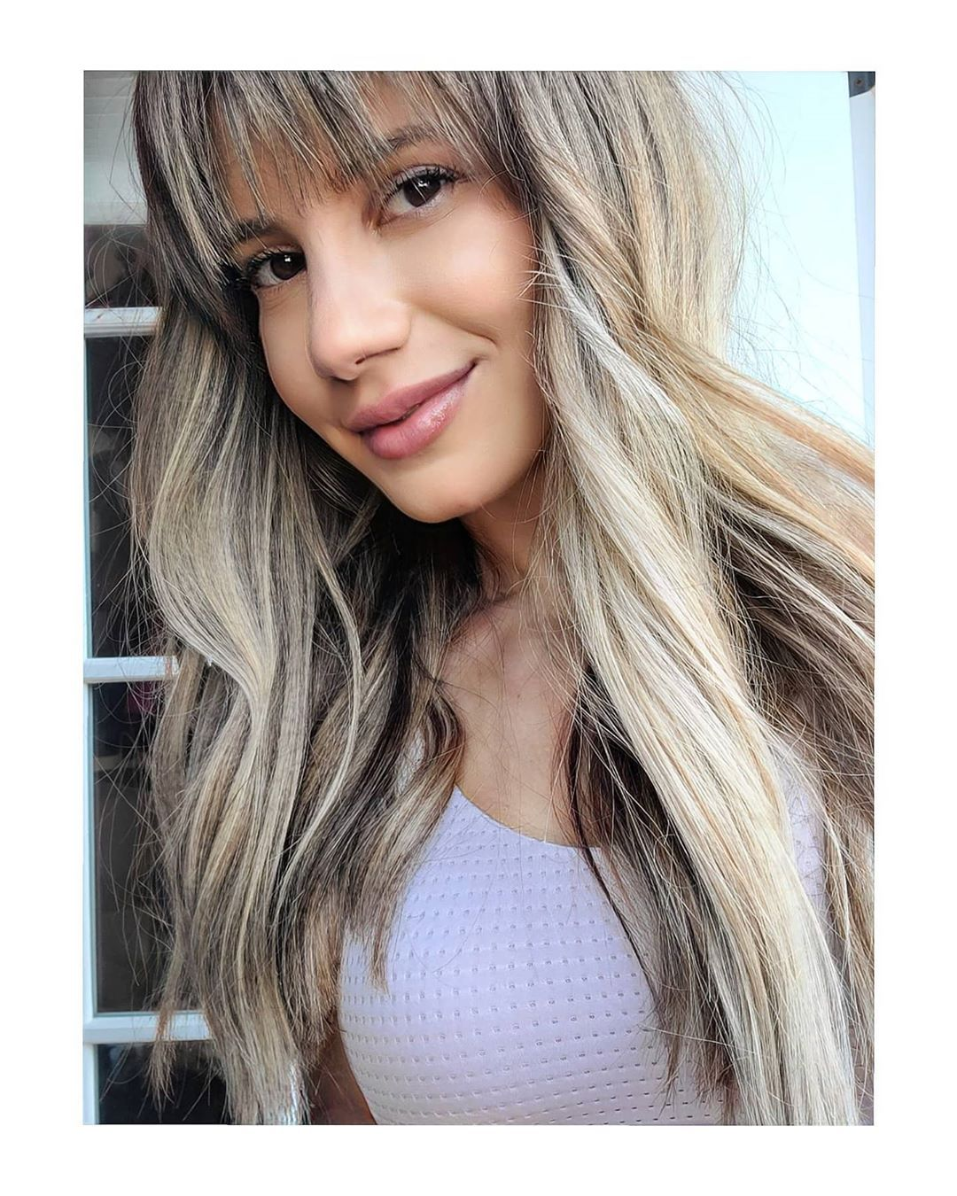 New hair color is always a good therapy ✨  #fellinggood #hair #blondehair #beautiful #happy #love #summer #instagood
