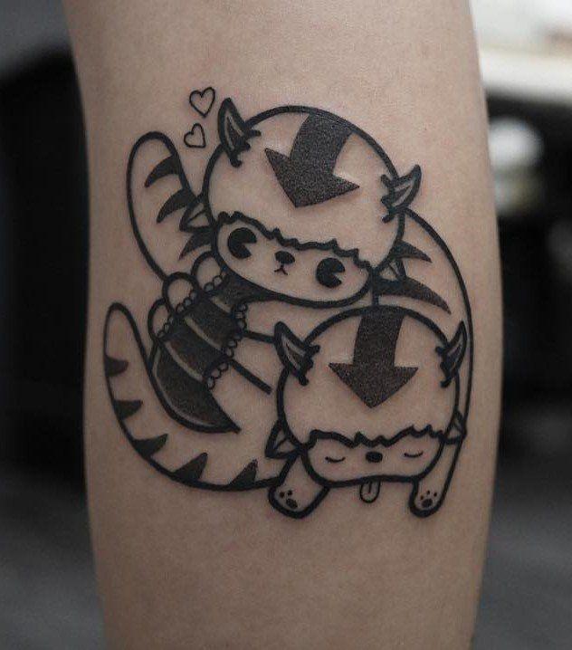 35 Cute Tattoo Designs By Hugo Tattooer Adult Life Tattoos