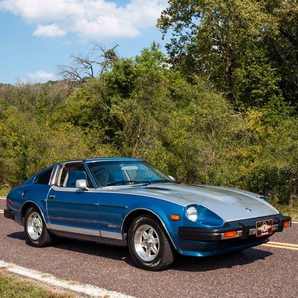 Datsun, Datsun 280zx For Sale, Nissan