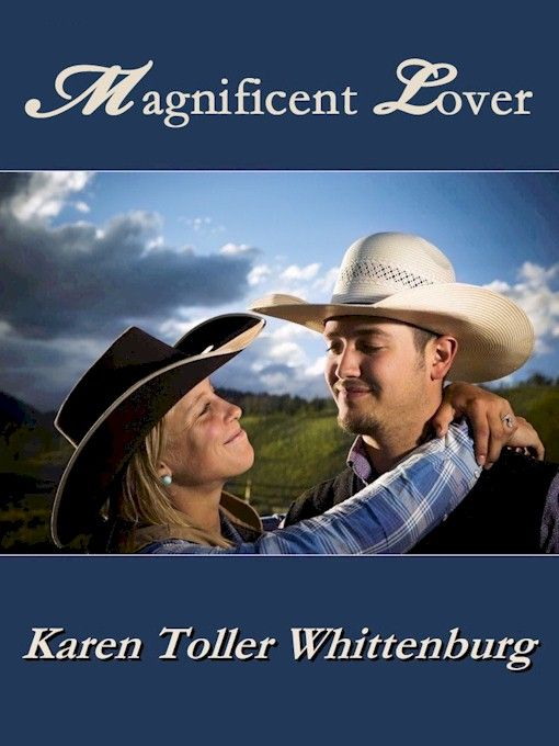 Can a chance meeting at a cowboy bar turn into true love for Meg and Jesse?