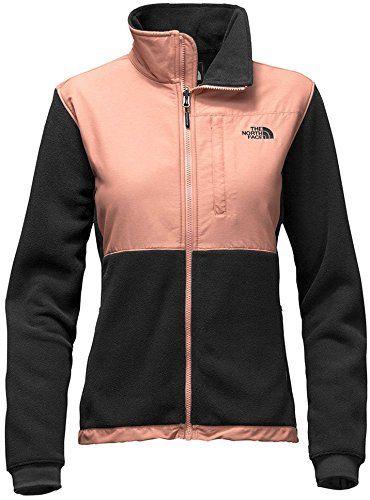 The North Face Women's Denali 2 Jacket Black Rose M #fallfashion **  Continue to