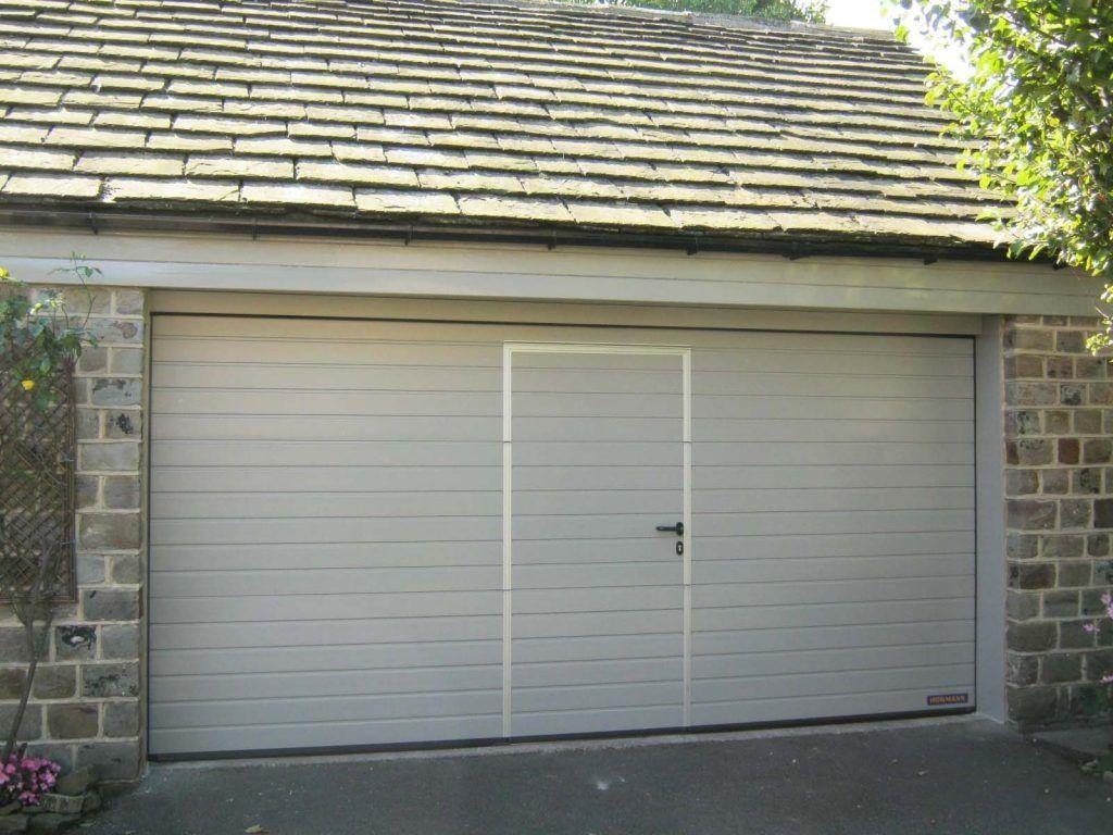 The Most Incredible In Addition To Lovely Double Garage Door With Wicket Door Regarding Your House & Garage Door With Pedestrian Door - BelowBulk.com Inspirational Home ...