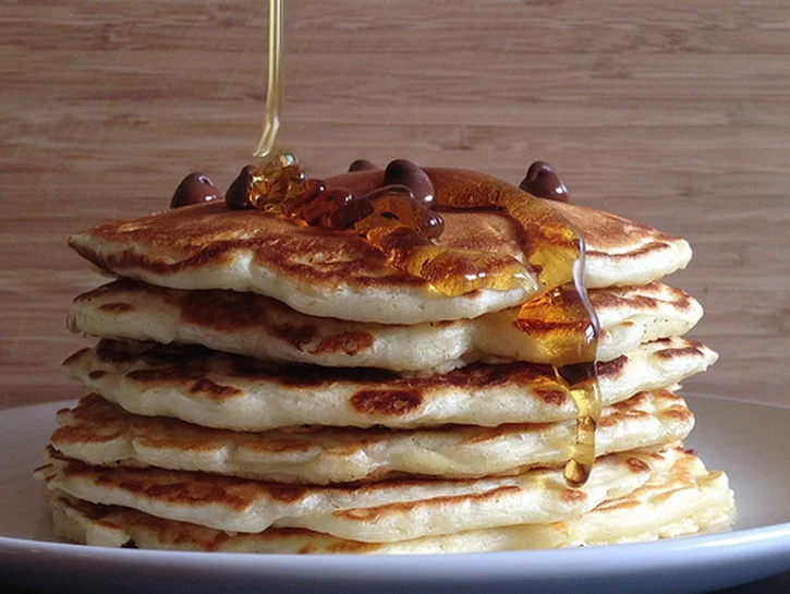 Light And Fluffy Copycat Ihop Pancakes Recipe In 2020 I Hop Pancake Recipe Ihop Pancakes Pancake Recipe