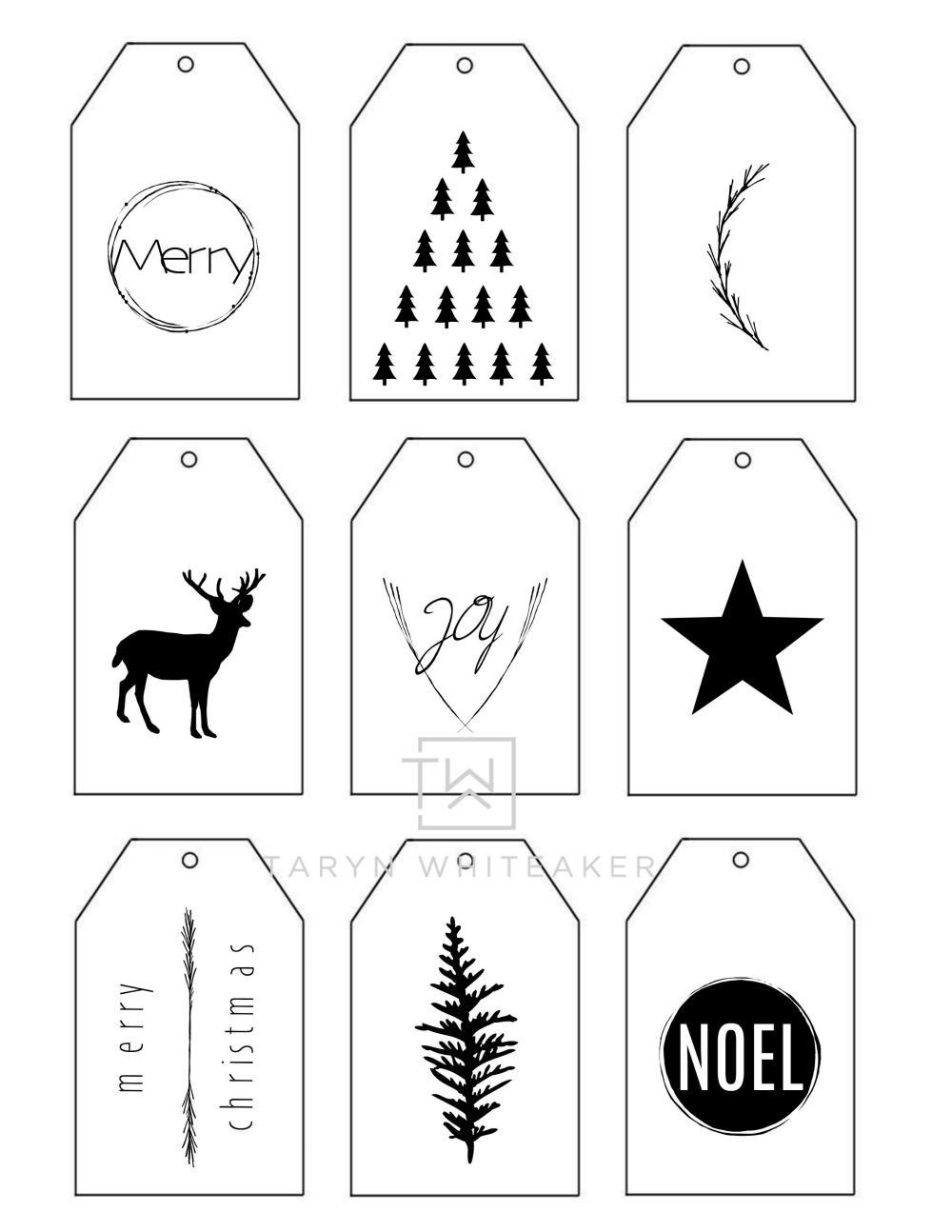 Printable Christmas Gift Tags Christmas Gift Tags Printable Free Printable Christmas Gift Tags Christmas Gift Tags