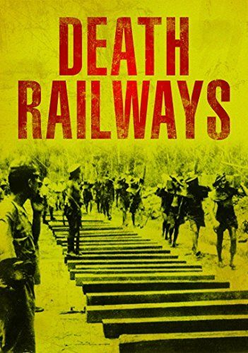 Death Railways Amazon Instant Video ~ David Bilcock, https://www.amazon.com/dp/B00XCE3IB4/ref=cm_sw_r_pi_dp_BD6uxbETGWXV3