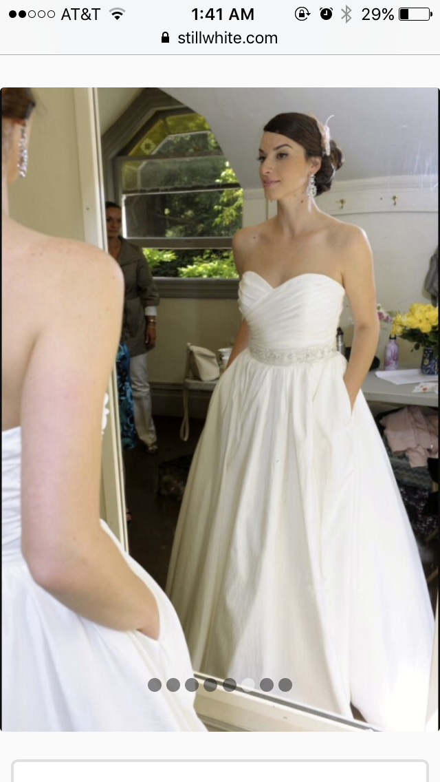 Pin by Kay Kelly on Wedding Dresses Final   Backless ...