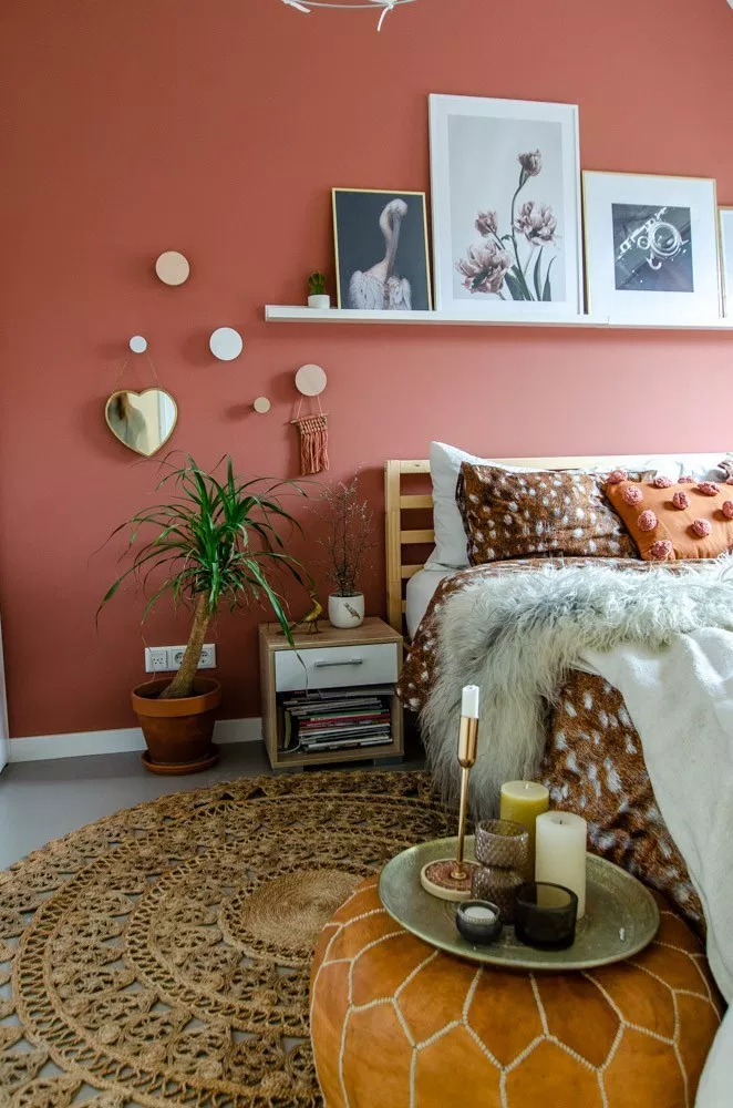 Interior inspiration by blogger Styled By Sabine