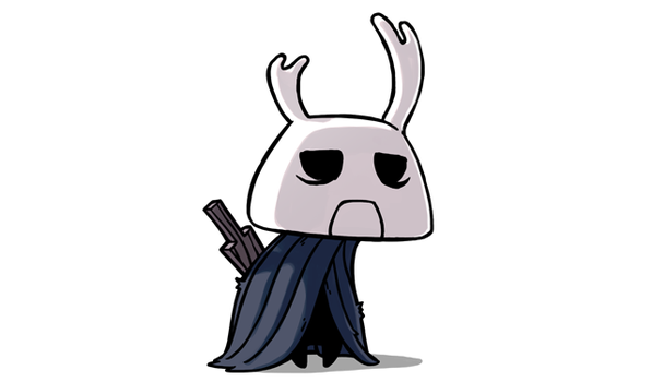Zote A Hollow Knight Character By Teamcherry Knight Hollow Art Team Cherry