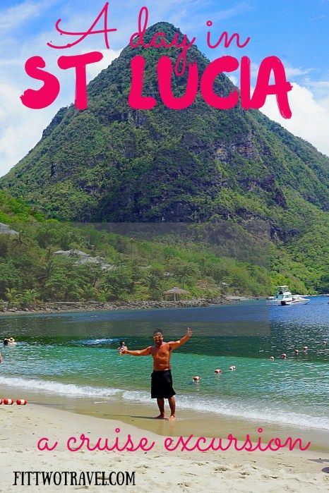 St. Lucia Excursions - Shore & Cruise Activities | ShoreTrips
