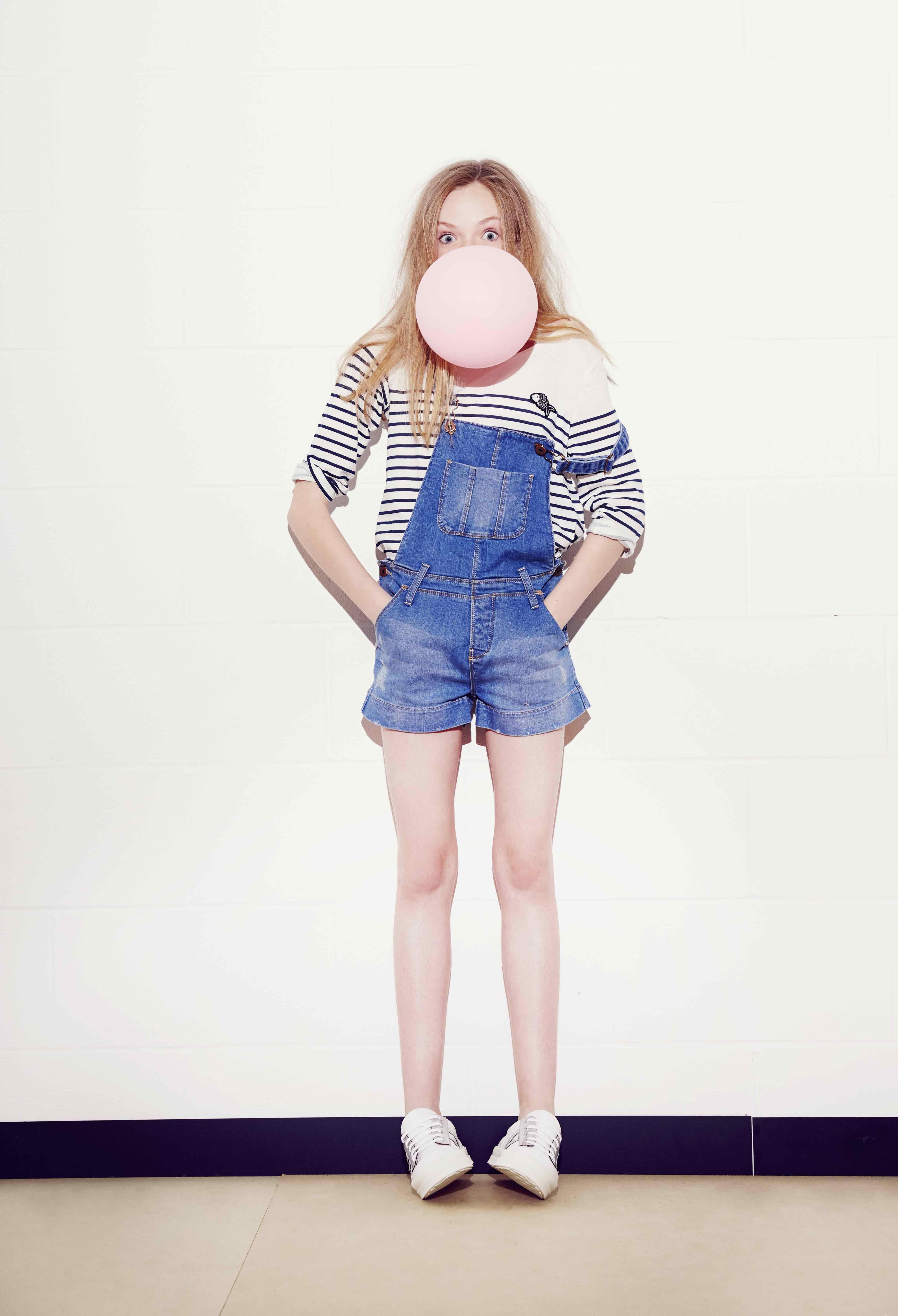 Pin On Tween Spring Fashion