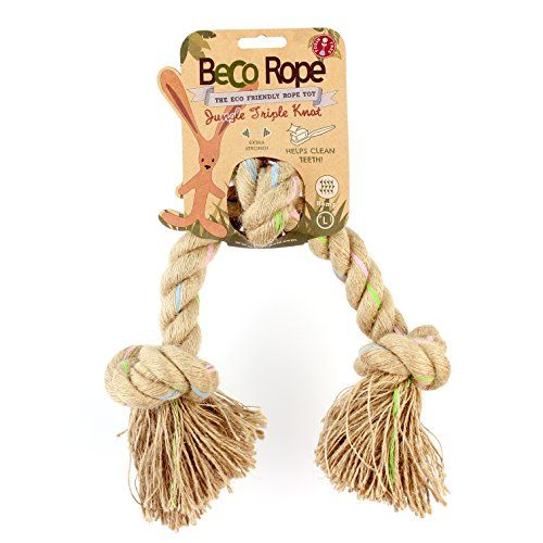 Becothings Eco Friendly Becorope Made From All Natural Hemp And