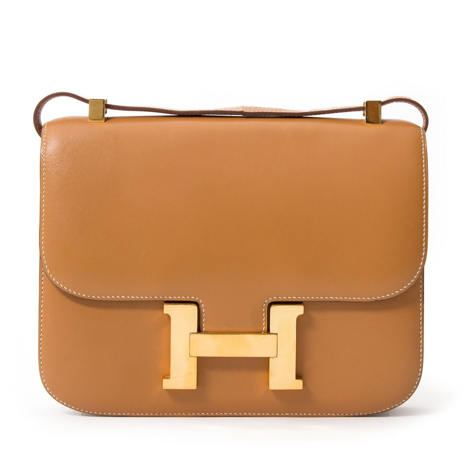 5e028b774 Hermes Gold Constance bag with gold hardware | Bags | Hermes, Bags ...