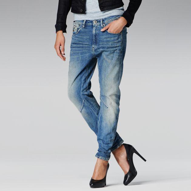 Arc 3D Tapered Jeans | Denim outfit, Fashion, Boyfriend jeans