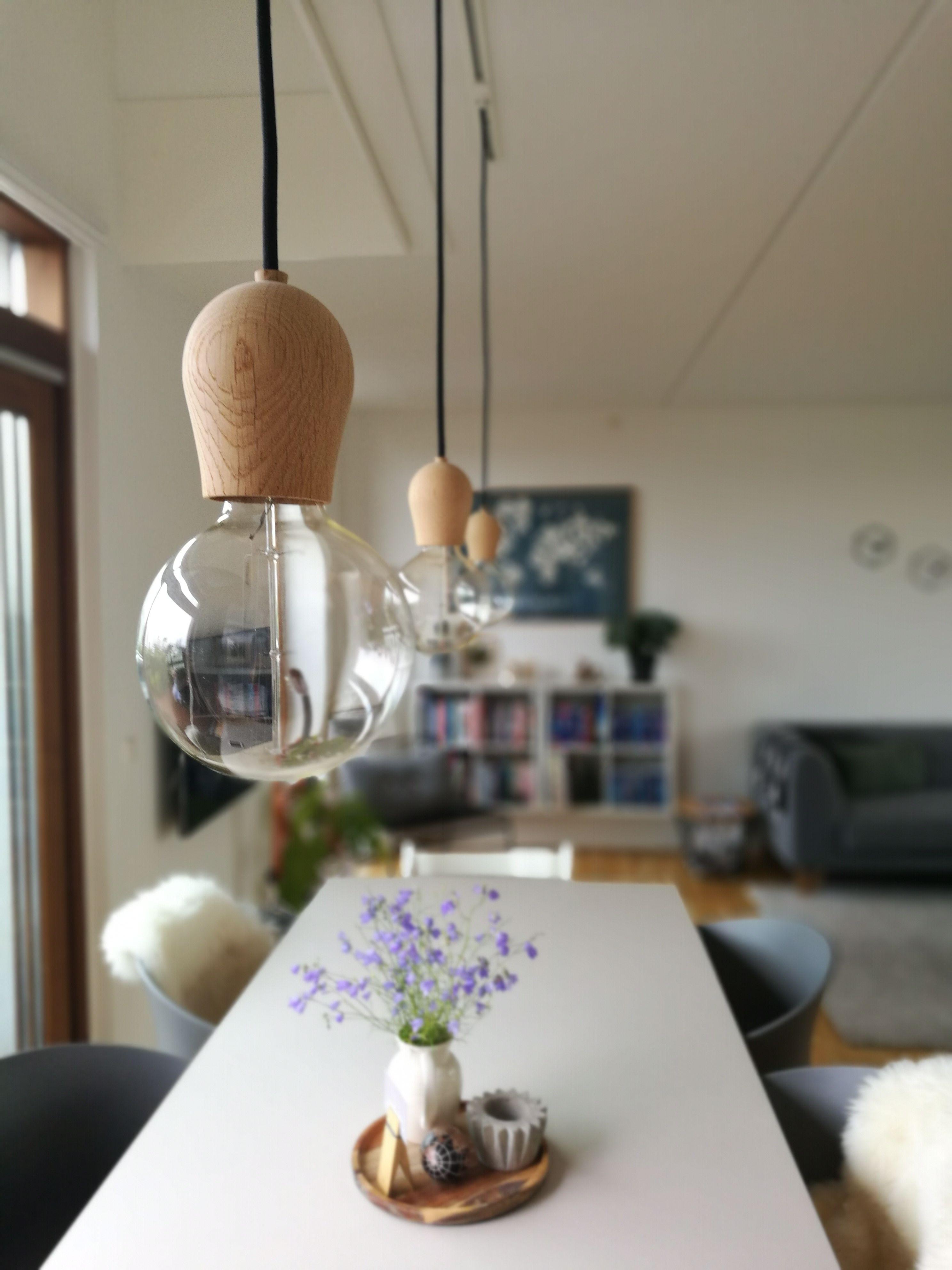 BRIGHT SPROUT von Nordic Tales I | Glühbirnen lampe