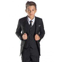 7527c2e88 Ambos traje Para Niños Saco Y Pantalon