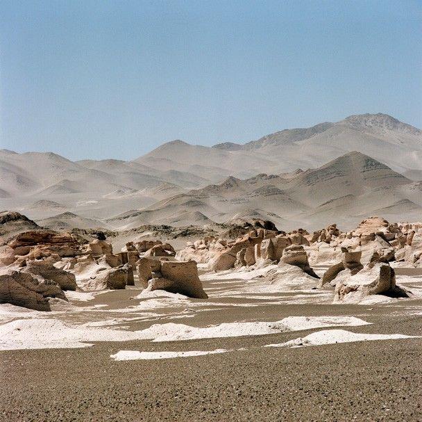Antofagasta de la Sierra | Campo Piedra Pómez