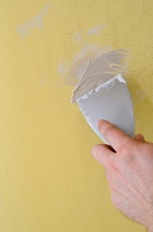 Painting Prep, Step-by-Step: How To Ready Your Room for a Fresh Coat ...