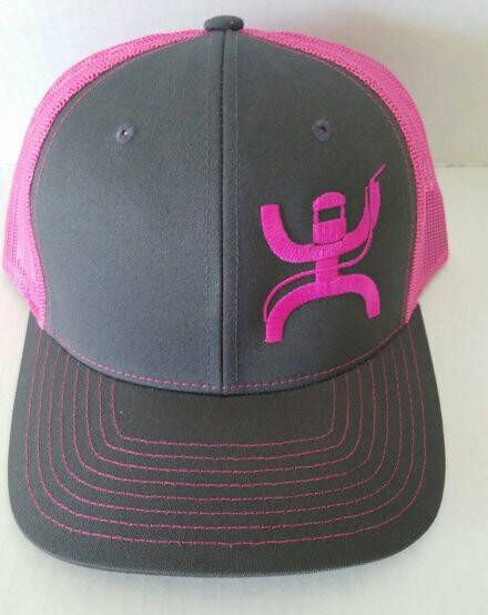 1a9478d4adb Pink Hooey Welder Cap by Rgv956custommadekeyc on Etsy