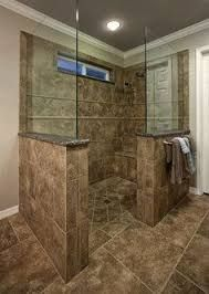 Modern Walk In Shower Design Shower Remodel Traditional Bathroom