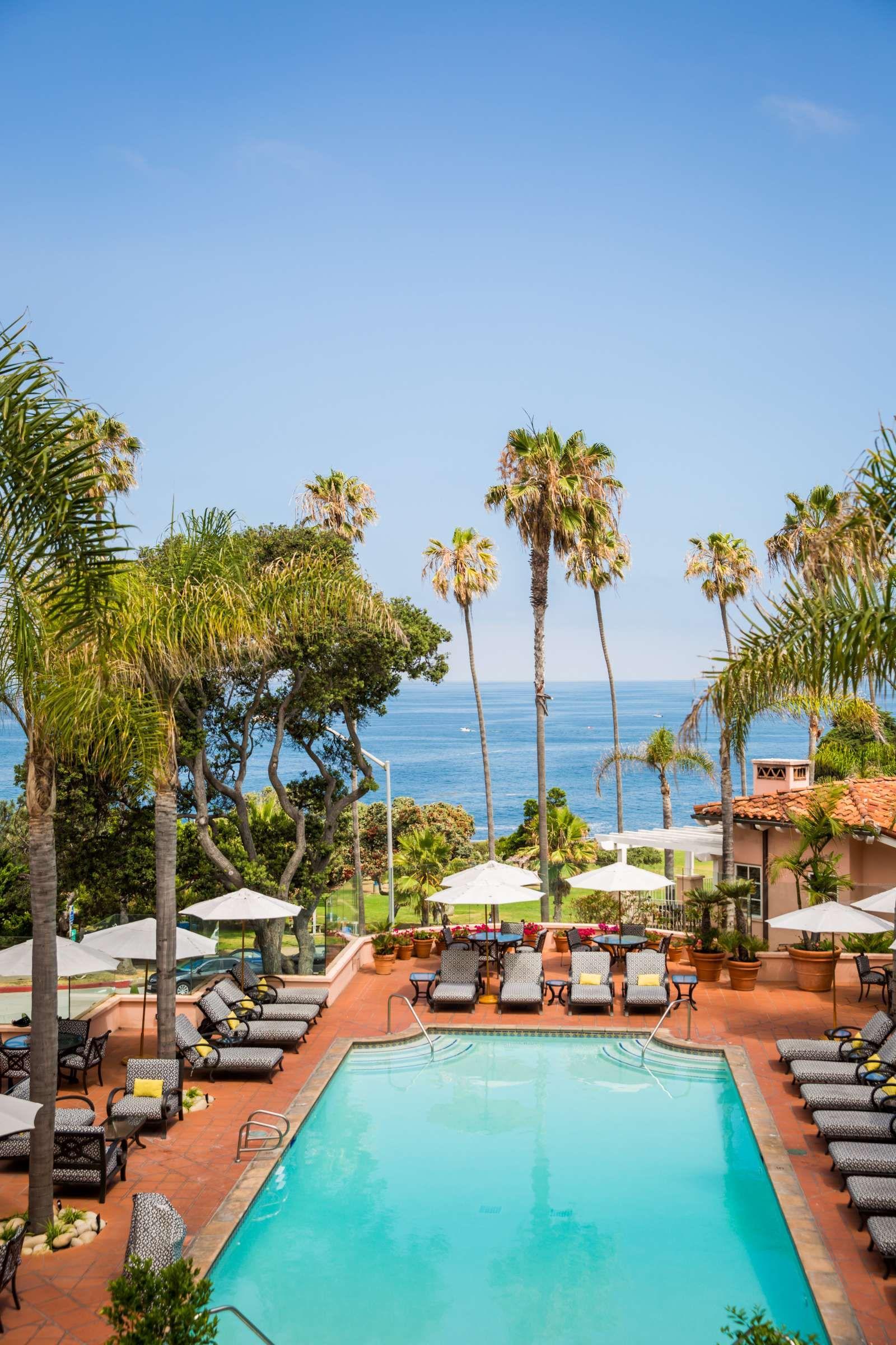Ocean View Pool La Valencia Hotel La Jolla Ca True Photography With Images La Valencia Hotel La Jolla Hotels Hotel La
