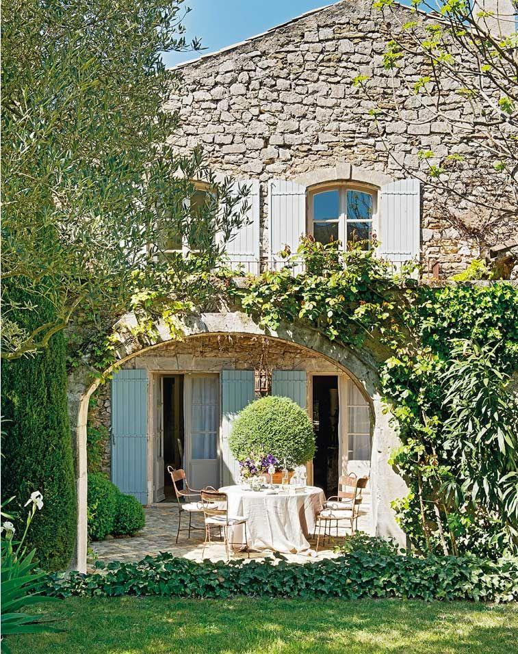 My leitmotiv terrazas y patios con encanto pinterest - Patios con encanto ...