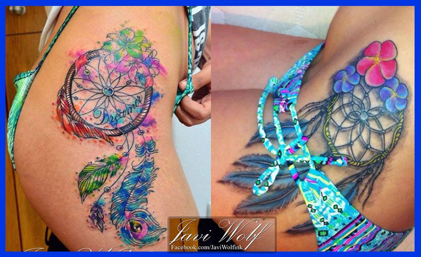 Mejores Tatuajes De AtrapaSueños, Mejores Video De