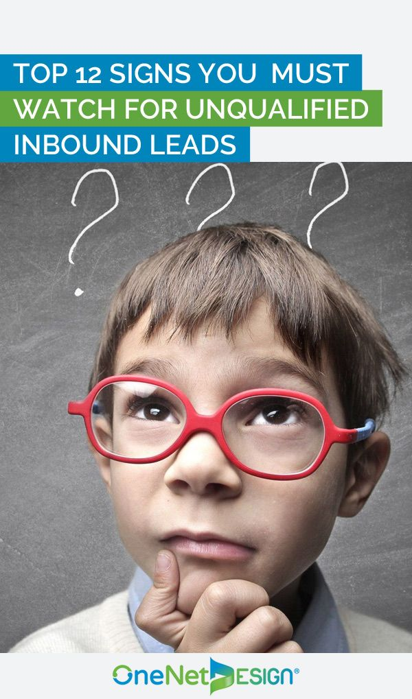 Are you facing issues in getting qualified leads for your business and often end up with customers who are not serious about buying your products?  Inbound marketing can be a great way to attract your prospects by educating them and sharing valuable information.