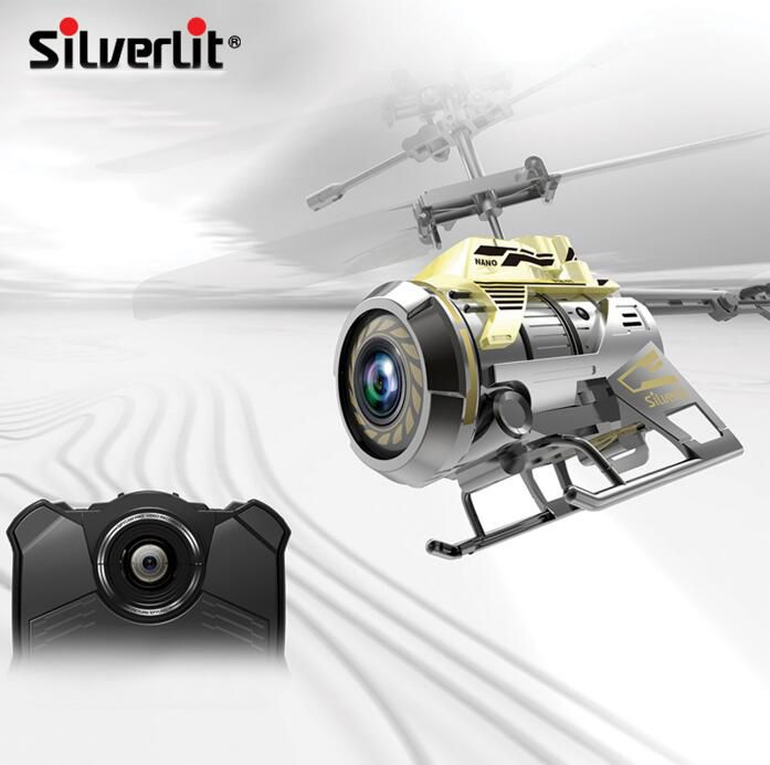 Find More Rc Helicopters Information About Silverlit Toy 24g