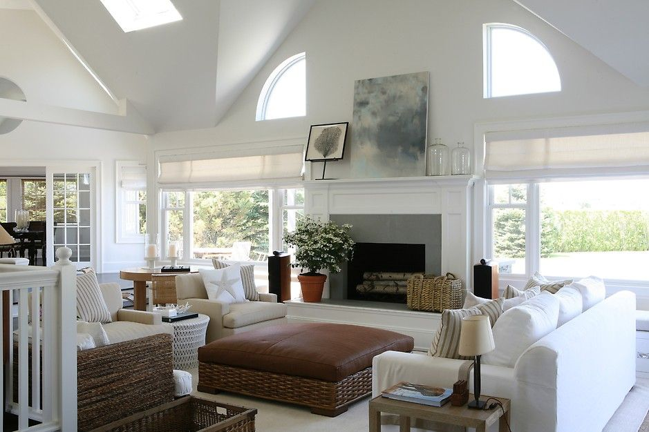 Porch | Wainscott Project Project From Foley U0026 Cox Interiors