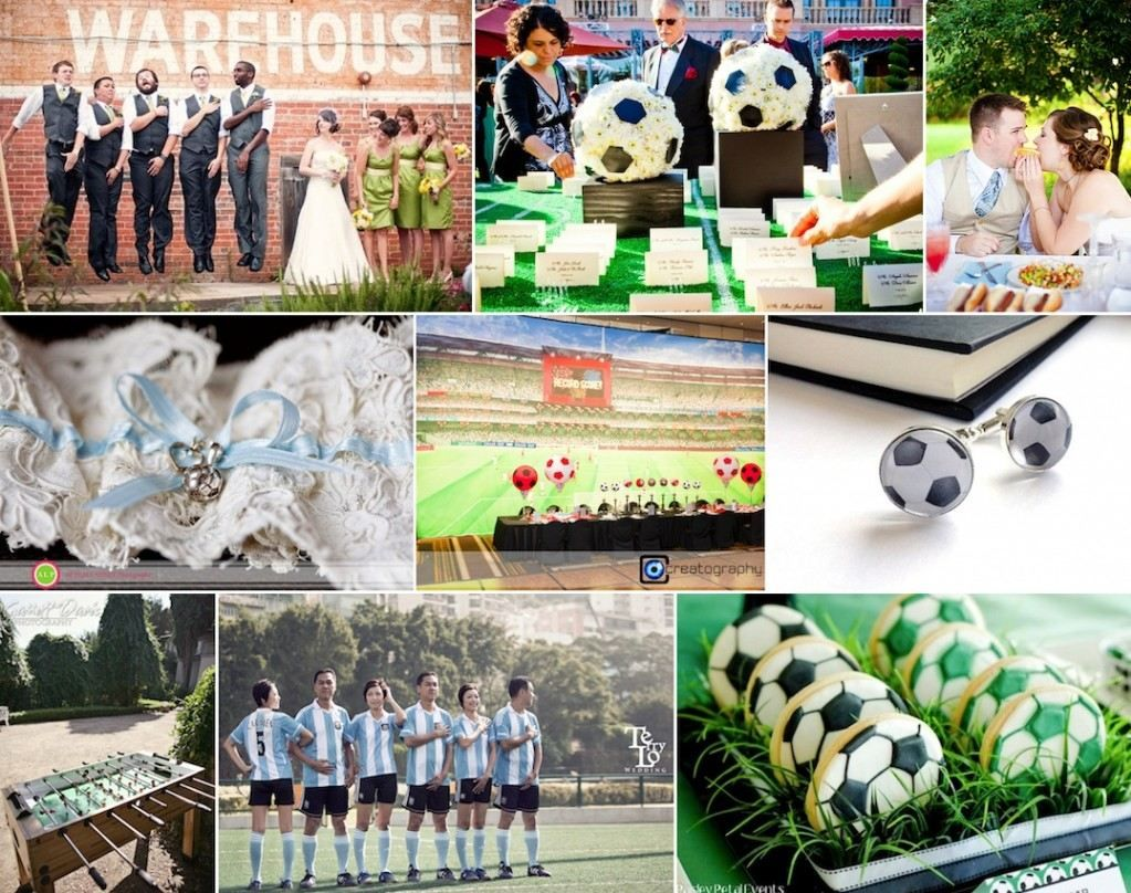 Pin by niepoprawna panna moda on motyw lubu i wesela pika explore football themed weddings and more junglespirit