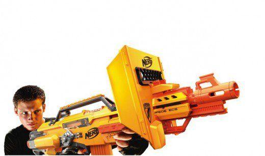 Modulus Recon MKII Blaster