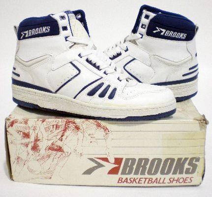 f8f71e8d1fa Brooks Dominique Wilkins boots