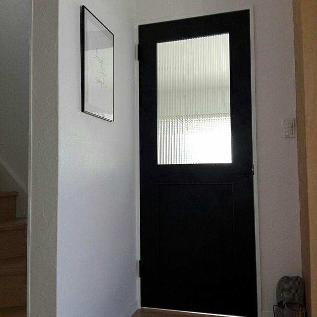 選んでよかった Vintiaで叶えた こだわりのおうちづくり Vol 3 Pr リビングドア 室内ドア ドア