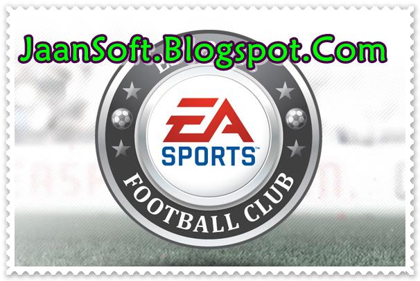 Download Ea Sports Football Club For Windows Phone 1 96 13 0 Fresh Version Ea Sports Sport Football Football Club