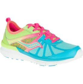 Saucony Girls' Preschool Volt Wide Running Shoes | DICK'S Sporting Goods