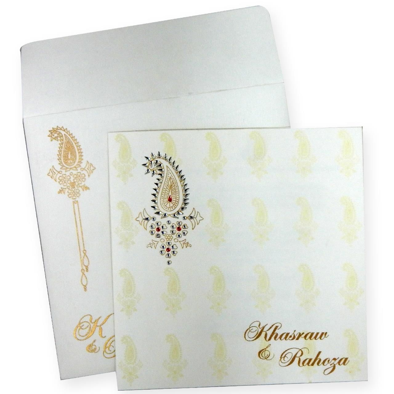 Muslim Wedding Cards Indian Wedding Cards Pinterest Wedding
