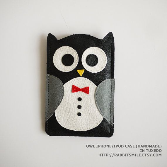 iPhone 4 Case / iPhone 4 Cover / iPod Case / iPhone by rabbitsmile, $18.00