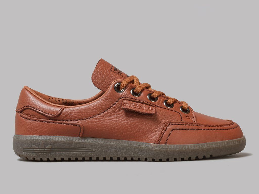 adidas Garwen SPZL (Brown)