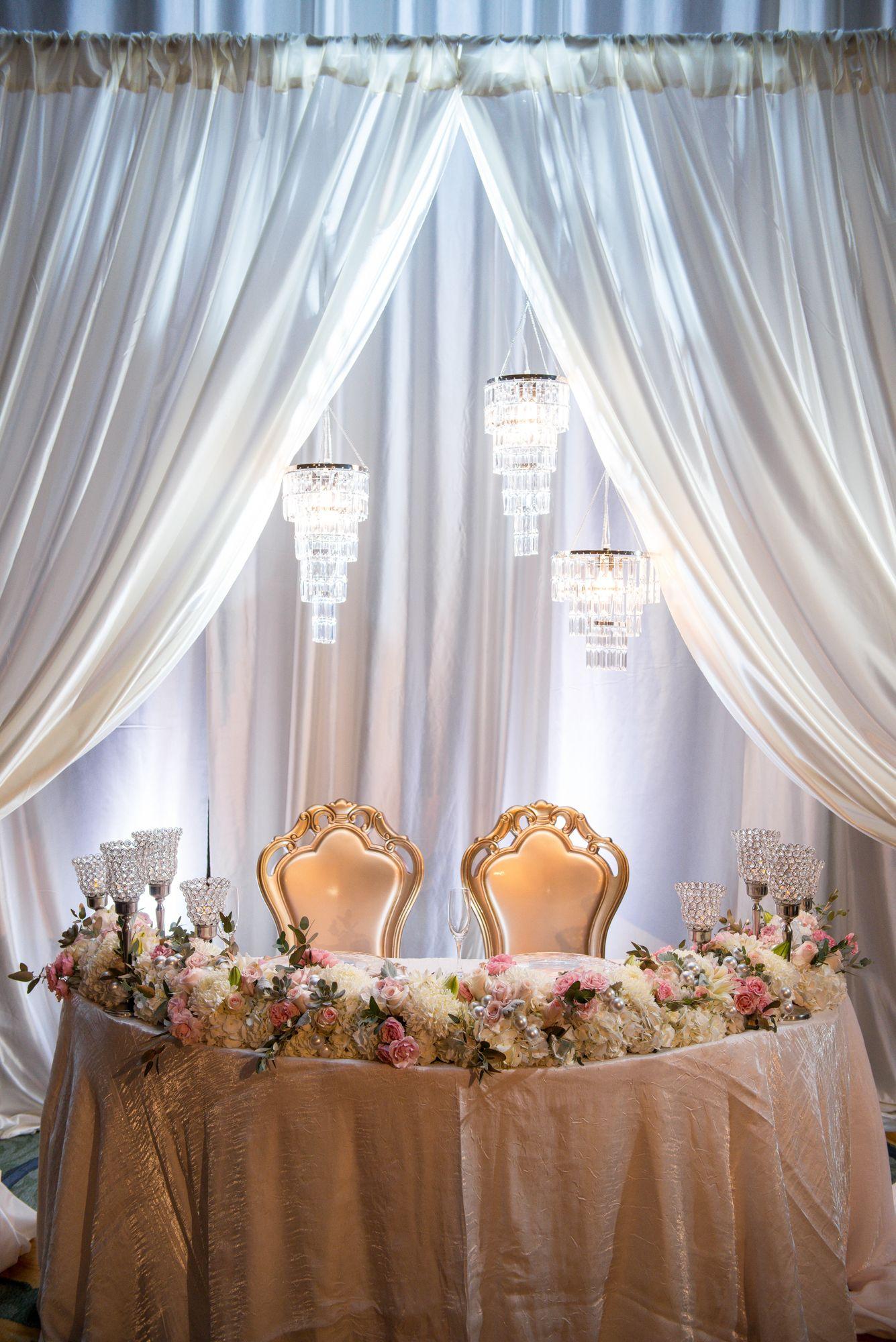 Disneyland photos disneyland paris bride groom table grooms table - Walt Disney World Wedding Spotlight Kim And Ronnie