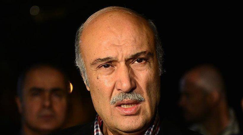 #Τουρκία: Ένταλμα σύλληψης για τον πρώην αρχηγό της αστυνομίας στην #Κωνσταντινούπολη