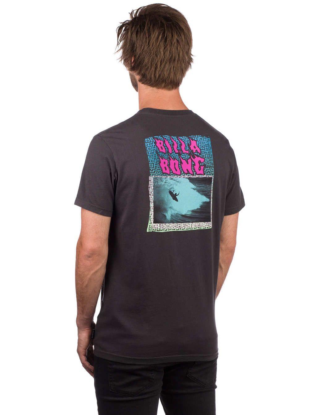 Buy Billabong Otiss T Shirt Online At Blue Tomato Shirt Online Shirts Tshirts Online