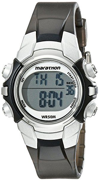 5053d2b0b580 Amazon +Marathon+by+Timex+Mid-Size+Watch+ 8.36+ reg.+ 23