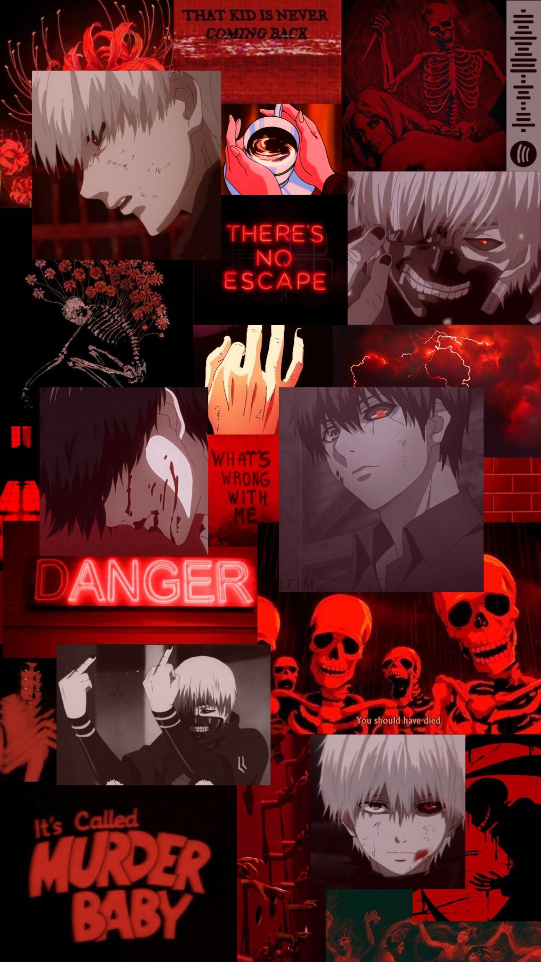 Pin On Anime Wallpaper