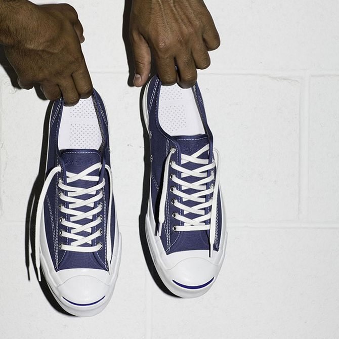 Jack Purcell Signature Slip-On