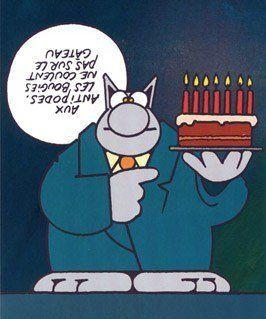 bon anniversaire geluck