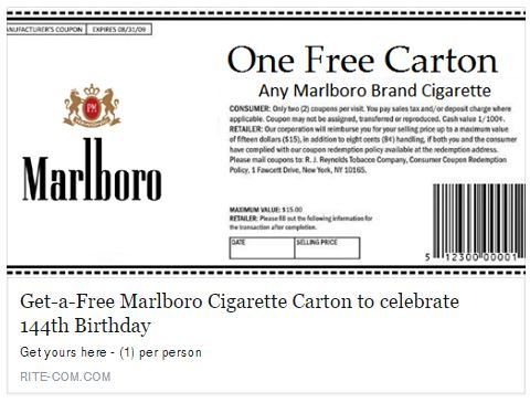 photograph about Newport Cigarettes Coupons Printable identified as Pin upon no cost cigarettes