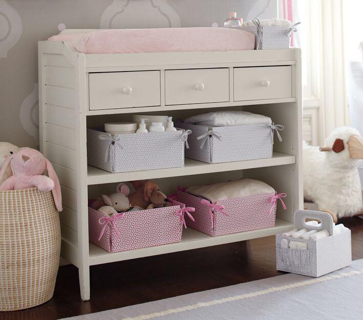 Pink and blue storage   bebe   Pinterest   Muebles infantiles, Álbum ...