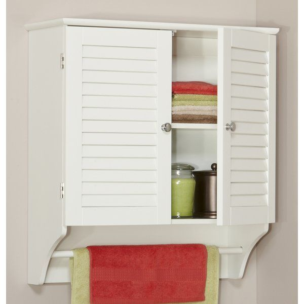 "ellsworth 23.82"" w x 25"" h wall mounted cabinet 
